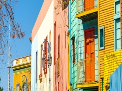 Discover Buenos Aires, Argentina from SGD1,868 with Air New Zealand