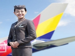 Fly to Seoul with Asiana Airlines from SGD804