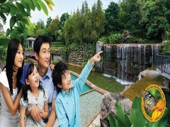 Staycation for the Family at Philea Resort & Spa Melaka from RM768