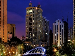 Enjoy Superior Room from SGD238 at Grand Copthorne Waterfront Hotel with PAssion Card