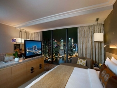 Enjoy 15% off a Luxurious Hotel Suite at Marina Bay Sands