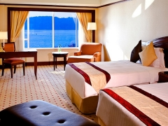 Enjoy 50% OFF Stay at Le Meridien Kota Kinabalu - Book by 25th September!