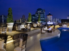 Enjoy Group Room Rates from $250++ at Hilton Singapore