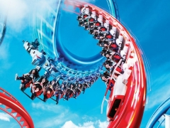 Enjoy 10% off Adult Tickets to Universal Studios Singapore with Citibank