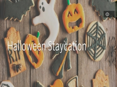 Halloween Staycation at M Hotel Singapore