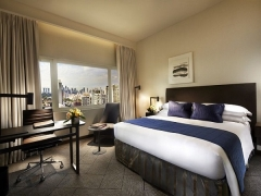 20% Off Best Available Rate at Mandarin Orchard with HSBC Cards