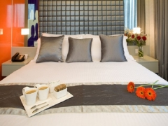 Upgrade your Room from Deluxe for as Low as SGD50 in Hotel Re!