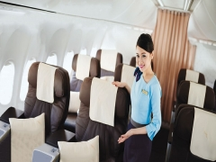 Fly to Over 50 Destinations with SilkAir from SGD159
