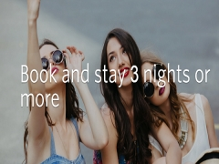 Enjoy 20% Off Flexible Rate in M Social Singapore