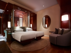 Romance Package with Complimentary Bottle of Champagne at Grand Hyatt Kuala Lumpur
