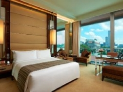 Advance Purchase Deal at The Fullerton Bay Hotel with 10% Savings