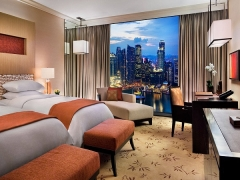2 Nights Are Better than 1 at Marina Bay Sands with 5% Savings