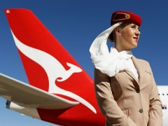 Qantas Airways: Great Deals Starts Here from SGD459