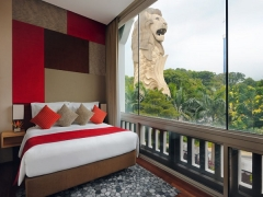 Le Méridien Singapore, Sentosa Special Opening Offer with 25% Savings