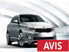 Save for Your Next Adventure with Avis