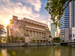 Enjoy 25% Off with The Fullerton Hotel's Limited Time Offer