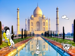 Pack for and Indian Adventure with Scoot from SGD198