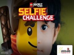 WIN a Pair of Legoland Malaysia Tickets for NINJAGO