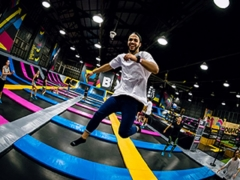 Enjoy 10% Off Admission Tickets to Bounce Singapore with OCBC Cards