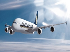 Enjoy Exclusive Fares with Singapore Airlines with OCBC MasterCard