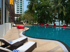 Simple Pleasure at Four Points by Sheraton Penang from RM300