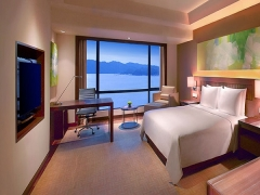 Save Up to 25% in Hyatt Regency Participating Hotels and Resorts
