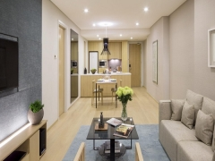 Stay 3 Pay 2 on your Stay in Fraser Residence Kuala Lumpur