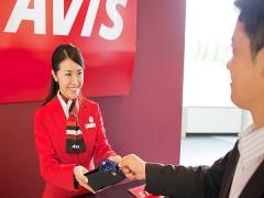 Enjoy Up to 15% Savings on Avis Car Rental with MasterCard