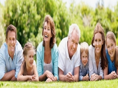 Multi-Generational Travel Package from Raffles Singapore
