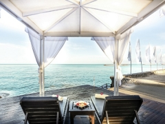 Stay 3 Pay 2 on your Accorhotels Dream Getaway with MasterCard