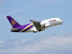 Fly to Select Destinations from SGD258 with Thai Airways and Maybank