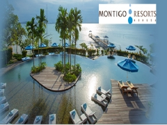 Up to 20% Off Room Rate and more Discounts at Montigo Resorts with Citibank