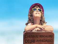 Get Up to 35% Discount on Flights with Jet Airways to India