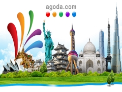 Enjoy Up to 8% Savings on Hotel Bookings with Agoda and ANZ Cards