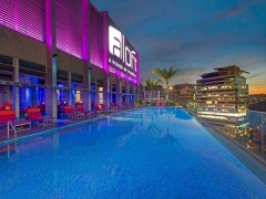 Suite-up your Weekend from RM599 at Aloft Kuala Lumpur Sentral