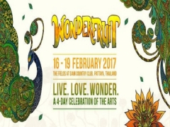 Experience Wonderfruit in Thailand with Thai Airways from SGD218