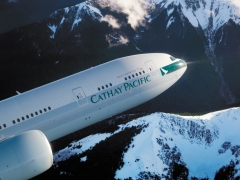 [Flash Sale] Fly to Seoul, Tokyo, Hong Kong, Bangkok and Taipei with Cathay Pacific and Thai Airways from SGD 222