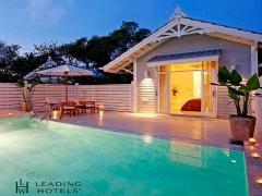 Enjoy 50% Off on Suites and Villas in Centara Hotels & Resorts