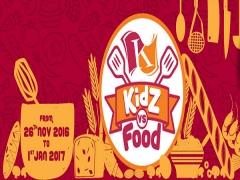 Enjoy 30% Off Park Tickets in KidZania Kuala Lumpur with KidZ vs. Food Promotion