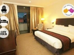 Batam: $38 per pax for 2D1N GGi Hotel Stay w/ Ferry, Pier Transfer & City and Shopping Tour