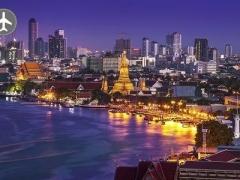 BKK: Stay & Thai Airways Flights