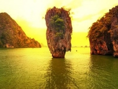 $78 per pax for 3D2N stay at Patong Holiday with Daily Breakfast & Return Airport Transfers!