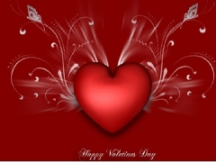 Celebrate Valentine's Day in Thistle from RM728