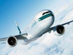 Cathay Pacific Smart Saver, Two-to-Travel Promo, from SGD228 all-inclusive