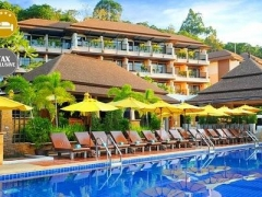 Krabi: 4* Boutique Hotel Stay