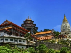 Penang: 3D2N Royal Penang/Georgetown City/Cititel Hotel Stay with Breakfast & SilkAir Flight