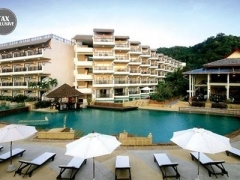 Krabi: 4* La Playa Resort+Flights