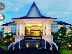 Bintan: 4* Aston Hotel+Ferry+Tax