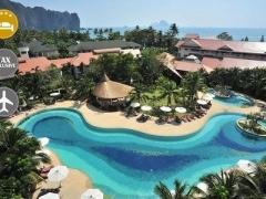 Krabi: Local Hotel Stay & Flights