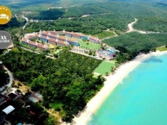 Desaru: Private Beach Resort